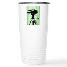 Camera! Travel Mug