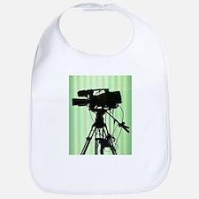 Camera! Bib