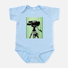 Camera! Infant Bodysuit