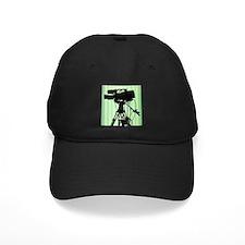 Camera! Baseball Hat