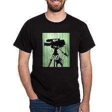 Camera! T-Shirt