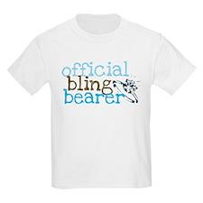 ringbearerofficial T-Shirt