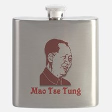 Mao Tse Tung Flask