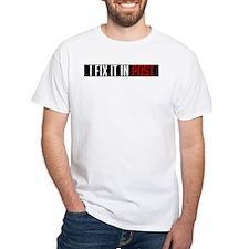 ifixitinpost2-whiteonblack T-Shirt