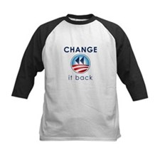 Change It Back Tee
