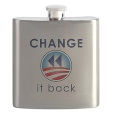 Change It Back Flask