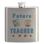 Future Teacher Flask
