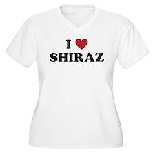 I Love Shiraz T-Shirt