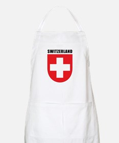 Switzerland Apron