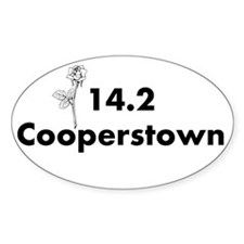 14.2 Cooperstown Oval