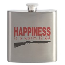 WARM 12 GA Flask