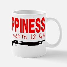 WARM 12 GA Mug