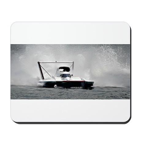 hydroplane Mousepad