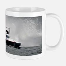 hydroplane Mug