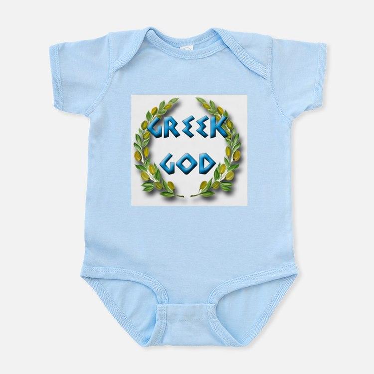 god2 Body Suit