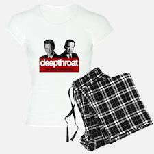Political Deepthroat Pajamas