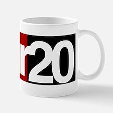 four20 Mug