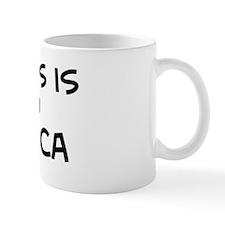Yreka - Happiness Coffee Mug