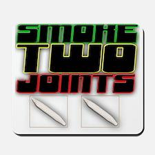 Swoke Two Joints Mousepad
