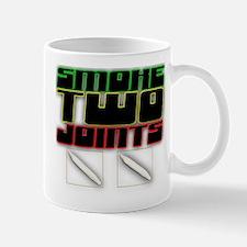 Swoke Two Joints Mug