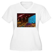 Neon Underworld T-Shirt