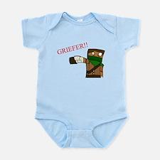 Griefer! Infant Bodysuit