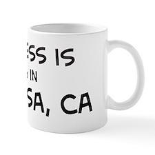 Mariposa - Happiness Coffee Mug