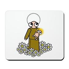 Sto. Antonio - mousepad