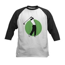 golf player Tee