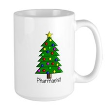tree pharmacist.PNG Mug