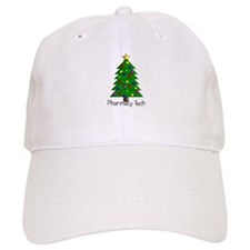 Tree Pharmacy tech.PNG Baseball Cap