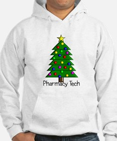 Tree Pharmacy tech.PNG Hoodie