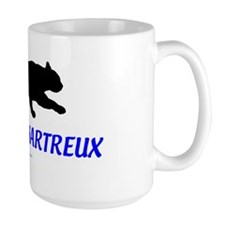 Chartreux Cats Mug