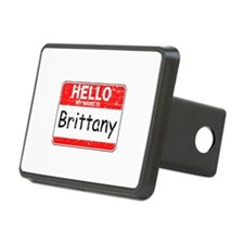 Hello My name is Brittany Hitch Cover