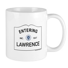 Lawrence Small Mug