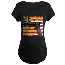 These Colors Dont Run They Whoop Ass! T-Shirt