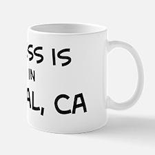 Temescal - Happiness Mug