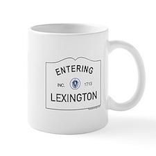 Lexington Mug