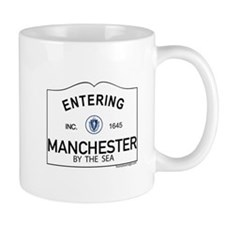 Manchester by the Sea Mug