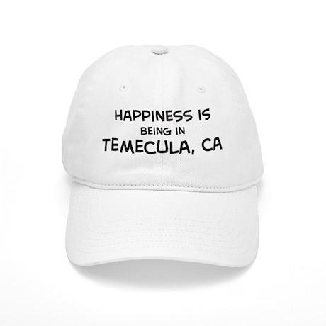 Temecula - Happiness Cap