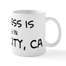 Raisin City - Happiness Mug