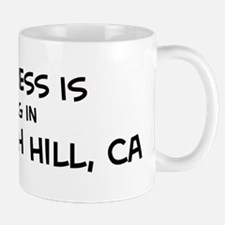 Telegraph Hill - Happiness Mug
