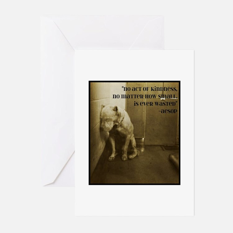 Puppy Love Greeting Cards (Pk of 20)