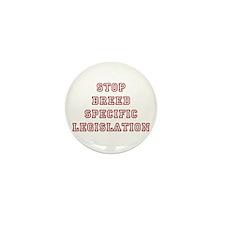 Puppy Love Mini Button (10 pack)