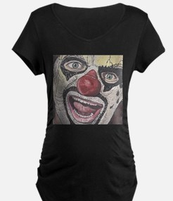 Gothic Clown T-Shirt
