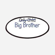 Big Brother Funny Patches