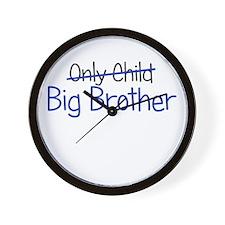 Big Brother Funny Wall Clock