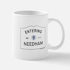 Needham Mug