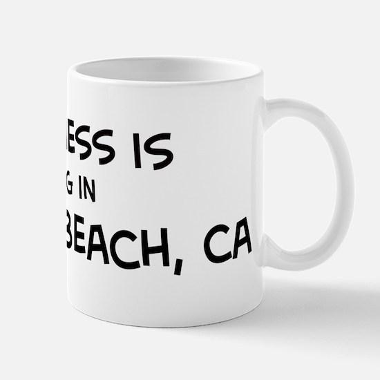 La Selva Beach - Happiness Mug