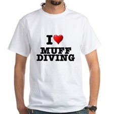 I LOVE - MUFF DIVING
